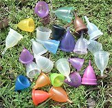 what is a menstrual cup, reusable tampons, best menstrual cup, cup for period, tampon alternatives, reusable menstrual cup, cups for periods